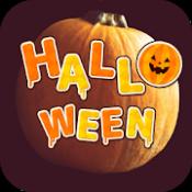 Androidアプリ「脱出ゲーム ハロウィンホテルからの脱出」のアイコン