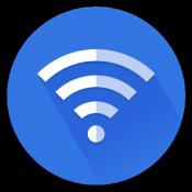Androidアプリ「シンプルWi-Fiタイマー」のアイコン