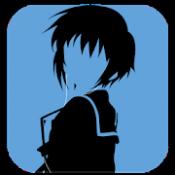 Androidアプリ「アニソンプレイヤー (アニソン・声優の曲・キャラソンのための音楽アプリ)」のアイコン