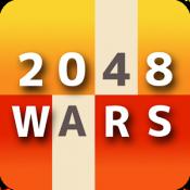 Androidアプリ「2048WARS 〜ネットで対戦 2048ウォーズ〜」のアイコン