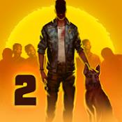 Androidアプリ「イントゥ・ザ・デッド 2:ゾンビ・サバイバル [Into the Dead 2]」のアイコン