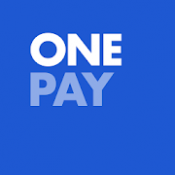 Androidアプリ「ONE PAY (ワンペイ)」のアイコン