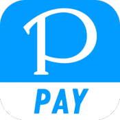 Androidアプリ「pixiv PAY」のアイコン