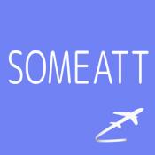 Androidアプリ「Someatt」のアイコン