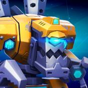 Androidアプリ「タクティカル モンスターズ (Tactical Monsters)」のアイコン