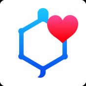 Androidアプリ「ヘルス×ライフ」のアイコン