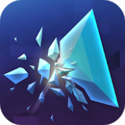 Androidアプリ「Crystal Shot」のアイコン