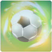 Androidアプリ「SOCCER DUEL ONLINE」のアイコン