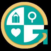 Androidアプリ「勇者のまごの手~ゲーム中に便利なアプリ~」のアイコン