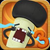 Androidアプリ「最高におバカなゲーム3」のアイコン