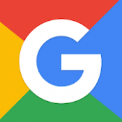 Androidアプリ「Google Go: A lighter, faster way to search」のアイコン