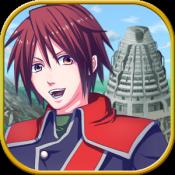Androidアプリ「ドルアーガの塔 Tower of Defender」のアイコン