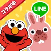 Androidアプリ「LINE ポコパンタウン -PPT-」のアイコン