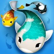 Androidアプリ「禅の鯉 2 - Zen Koi 2」のアイコン