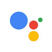 Androidアプリ「Google アシスタント - やりたいこと、ハンズフリーで」のアイコン