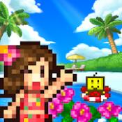Androidアプリ「常夏プールパレス」のアイコン