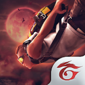 Androidアプリ「Garena Free Fire: 狂暴起動」のアイコン
