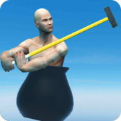 Androidアプリ「HammerMan : get over this」のアイコン