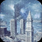 Androidアプリ「脱出ゲーム 雪の降る街からの脱出」のアイコン