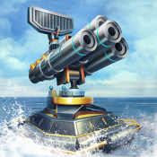 Androidアプリ「Naval Storm TD」のアイコン