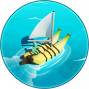 Androidアプリ「Silly Sailing」のアイコン