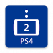 Androidアプリ「PS4 Second Screen」のアイコン
