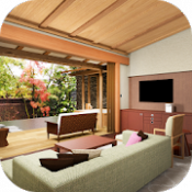 Androidアプリ「脱出ゲーム Villa Izu  伊豆の高級旅館からの脱出」のアイコン