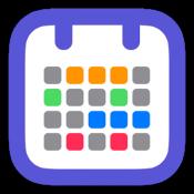 Androidアプリ「カレンダーZ - 無料スケジュール手帳ToDo付き」のアイコン
