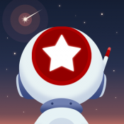 Androidアプリ「StarONE : Origins」のアイコン