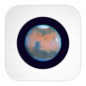 Androidアプリ「Mars Book」のアイコン