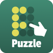 Androidアプリ「Flomino ブロックパズル」のアイコン