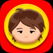Androidアプリ「YouTuberきまぐれクックの遊び場 - 今話題のYouTuberきまぐれクック公式ゲームアプリ」のアイコン