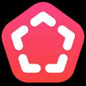 Androidアプリ「恋活・婚活ならパンシーお見合い・街コン・結婚相談所にない価値観の合うパートナーとのきっかけ探しアプリ」のアイコン