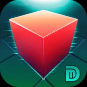 Androidアプリ「Glitch Dash」のアイコン