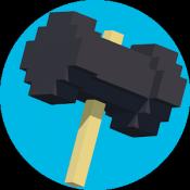 Androidアプリ「Makebox AR」のアイコン