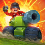 Androidアプリ「Fieldrunners Attack!」のアイコン