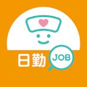 Androidアプリ「フルル日勤JOB」のアイコン
