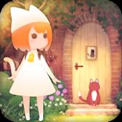 Androidアプリ「脱出ゲーム 迷い猫の旅 - Stray Cat Doors -」のアイコン