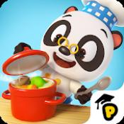 Androidアプリ「Dr. Panda レストラン 3」のアイコン