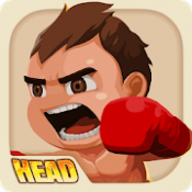 Androidアプリ「Head Boxing ( D&D Dream )」のアイコン