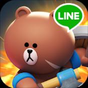 Androidアプリ「LINE リトルナイツ」のアイコン
