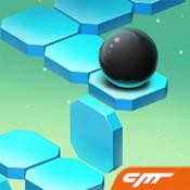 Androidアプリ「Dancing Ball World : Music Tap」のアイコン
