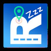 Androidアプリ「全国の道の駅を検索 - RS Station」のアイコン