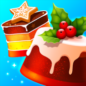 Androidアプリ「Fancy Cakes」のアイコン