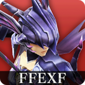 Androidアプリ「FINAL FANTASY EXPLORERS FORCE」のアイコン