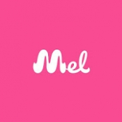 Androidアプリ「Mel(メル)- カワイイをアップデートしよう! -」のアイコン