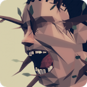 Androidアプリ「デッドレーン :  新しいゾンビウイルス」のアイコン