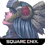 Androidアプリ「ヴァルキリープロファイル VALKYRIE PROFILE」のアイコン
