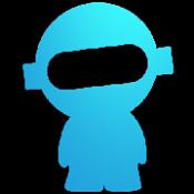 Androidアプリ「SELF:人工知能(AI)があなたの生活を完全サポート」のアイコン