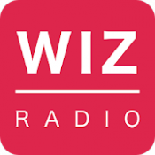 Androidアプリ「WIZ RADIO」のアイコン